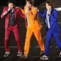 """SMAPは「木村と中居」だけ? 『24時間テレビ』特集で退所組""""抹消""""にファン激怒"""