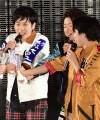 「吐くまでテキーラ」「フルボッコに殴る」嵐&関ジャニ∞が語っていた、TOKIO・山口の酒席の横暴